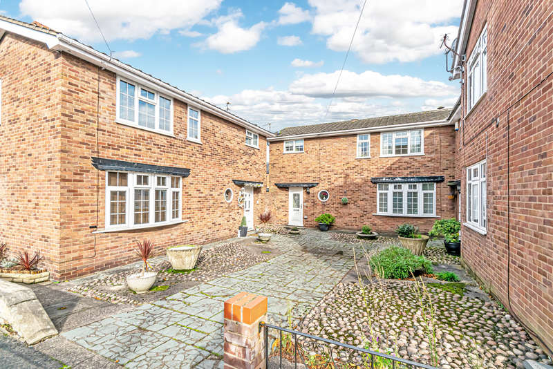 3 Bedrooms Mews House for sale in Brackley Street, Stockton Heath