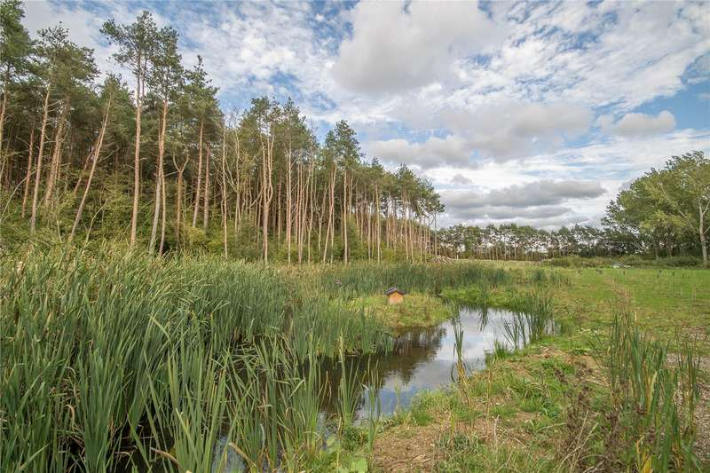 Land Commercial for sale in Muddleswood Road, Albourne