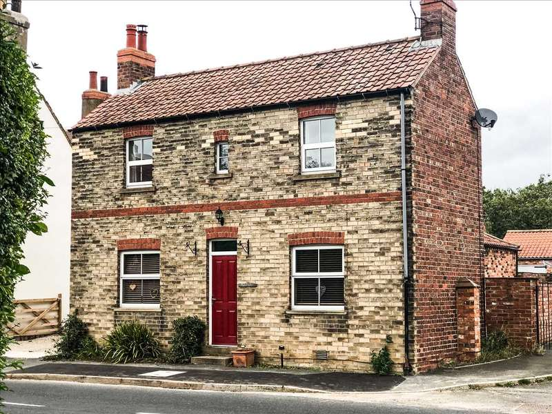 4 Bedrooms House for sale in NEW - West Street, Muston