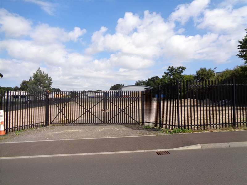 Commercial Property for sale in Artillery Road, Lufton Trading Estate, Yeovil, Somerset, BA22