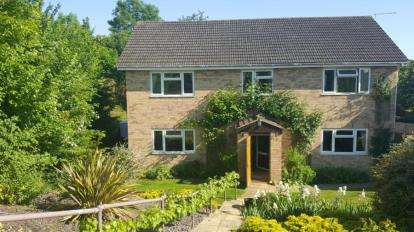 5 Bedrooms Detached House for sale in Whittlesford, Cambridge, Cambridgeshire