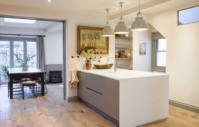 4 Bedrooms Terraced House for rent in Bristol Gardens, Kemp Town