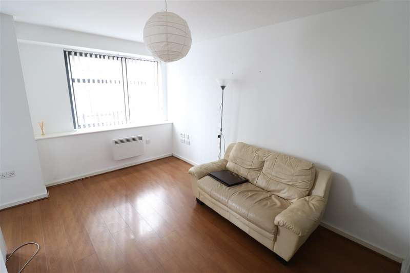 2 Bedrooms Apartment Flat for sale in Newhall Street, Birmingham