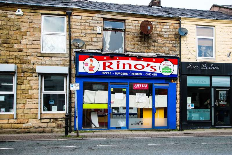 Commercial Property for sale in Union Road, Oswaldtwistle