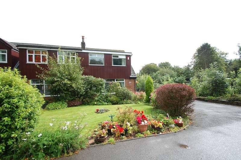 3 Bedrooms Semi Detached House for sale in Pleasington Lane, Pleasington, Blackburn