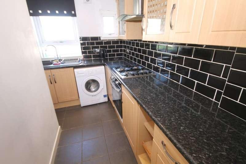 2 Bedrooms Property for rent in CUMNOCK - Wylie Crescent KA18
