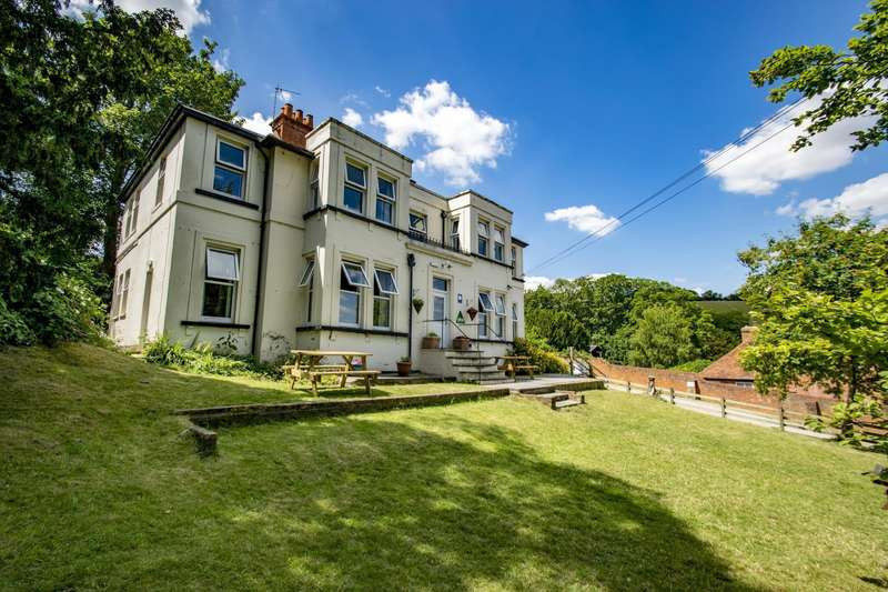 9 Bedrooms Detached House for sale in Reading Road, Streatley, Reading, RG8