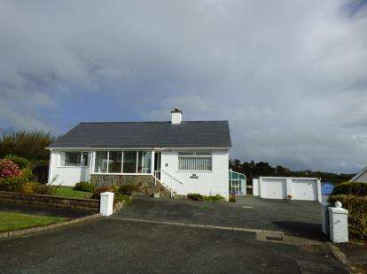 3 Bedrooms Detached House for sale in St Tudwals Estate, Mynytho, Nr Abersoch., LL53