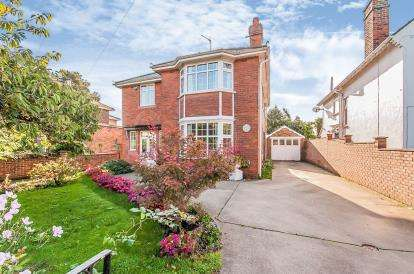3 Bedrooms Detached House for sale in Spilsby Road, Boston, Lincolnshire, England