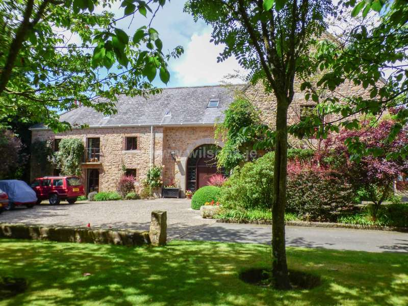 5 Bedrooms Detached House for sale in St Lawrence - Owners` Joint Sole Agent