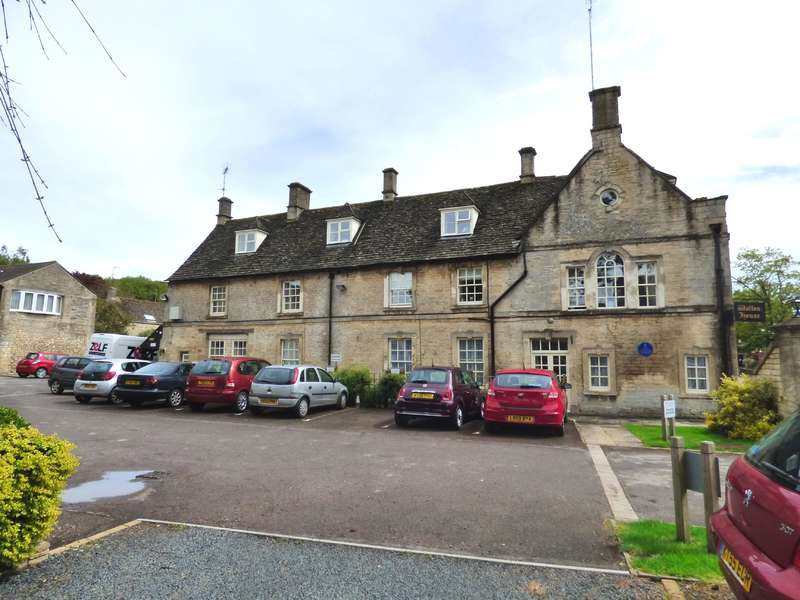 1 Bedroom Retirement Property for sale in Walton House Court, NORTHLEACH