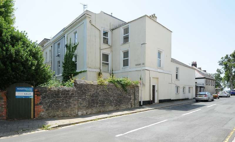 9 Bedrooms Property for sale in Devonport Road, Plymouth PL1