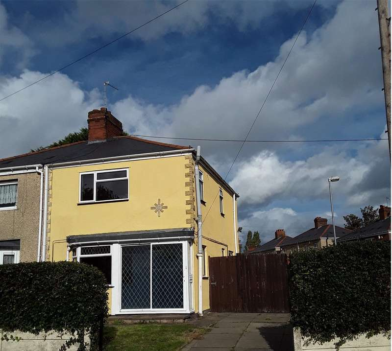 3 Bedrooms Property for sale in Lavender Grove, Bilston, West Midlands