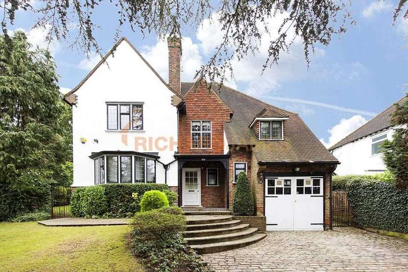 Property for sale in Wise Lane, Mill Hill, NW7