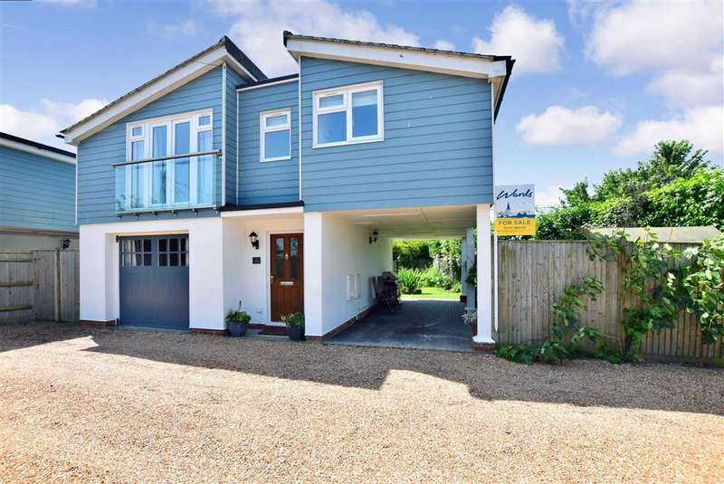4 Bedrooms Detached House for sale in Seaside Mews, , St Marys Bay, Romney Marsh, Kent