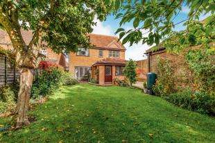 4 Bedrooms Detached House for sale in West Street, West Malling, Kent