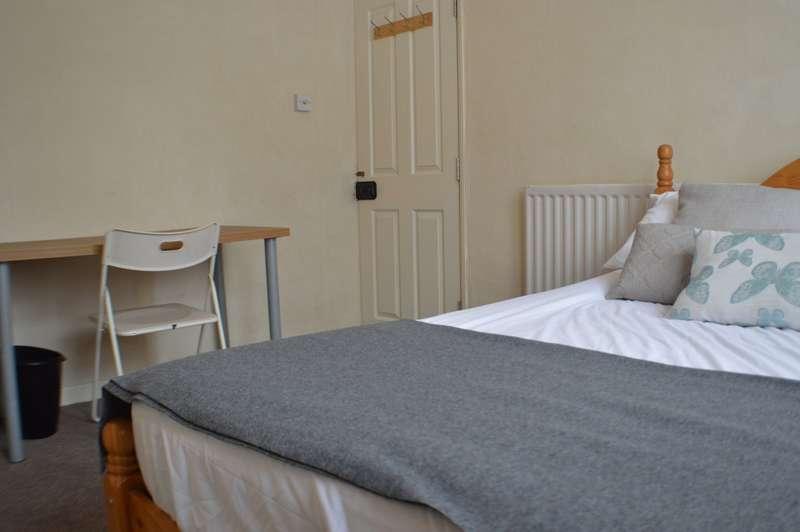 Property for rent in Surrey Street, Derby DE22