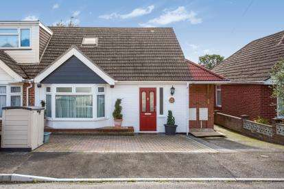 3 Bedrooms Bungalow for sale in Sholing, Southampton, Hampshire