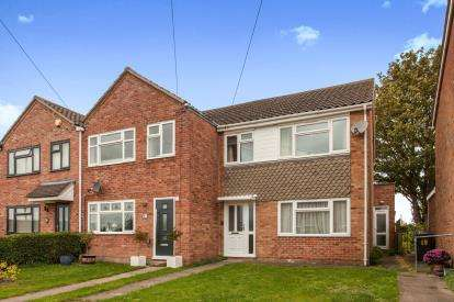 3 Bedrooms End Of Terrace House for sale in Cambridge, Cambridgeshire, Uk