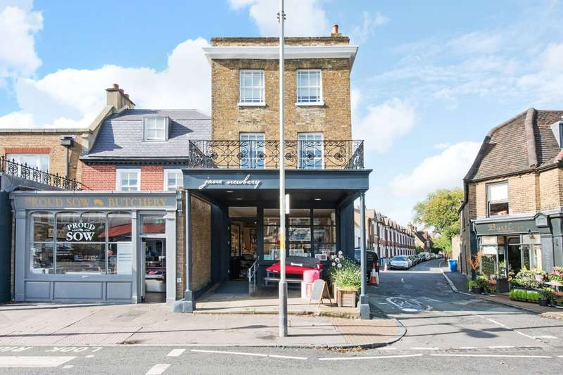 3 Bedrooms Apartment Flat for rent in Dulwich Village, London