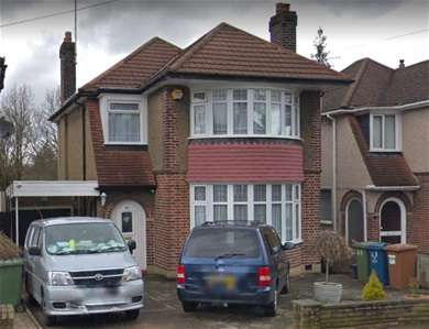 3 Bedrooms Detached House for sale in Suffolk Road, North Harrow