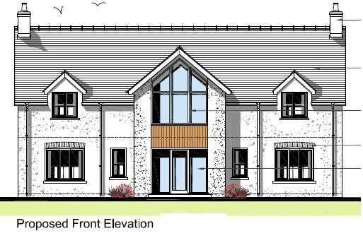 Plot Commercial for sale in Lower Pelcomb Farm, Pelcomb Cross, Haverfordwest