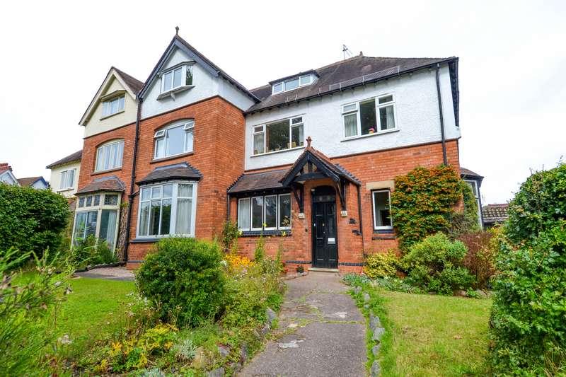 6 Bedrooms Semi Detached House for sale in Barron Road, Northfield, Birmingham, B31