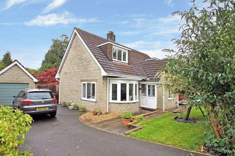 3 Bedrooms Property for sale in Glebe Paddock Wookey, Wells
