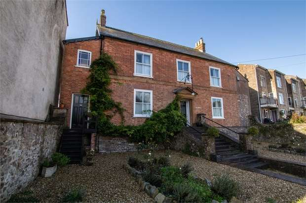 8 Bedrooms Detached House for sale in Combe Street, Chard, Somerset