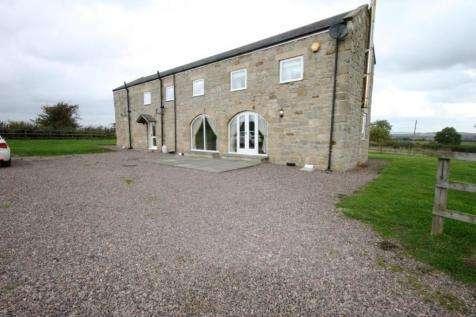 3 Bedrooms Detached House for rent in West Coldside Barn, Mitford, Morpeth