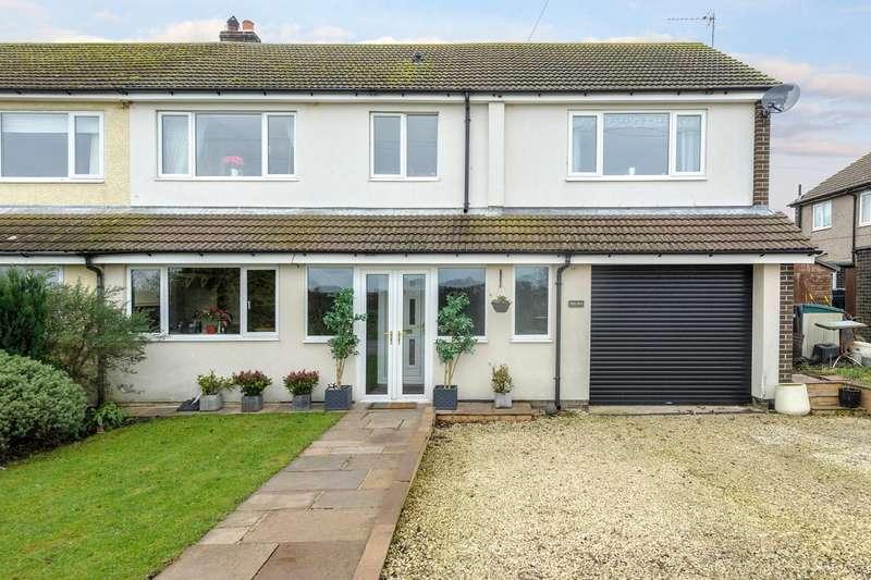 4 Bedrooms Semi Detached House for rent in Shield Green Farm, Tritlington, Morpeth
