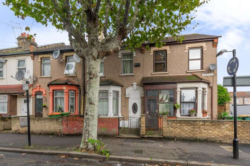 3 Bedrooms House for rent in kempton Road, East Ham, E6