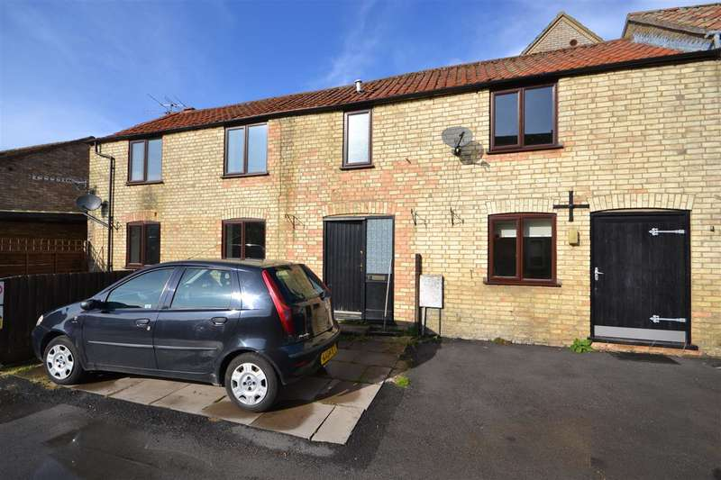 3 Bedrooms Semi Detached House for rent in Mereside, Soham