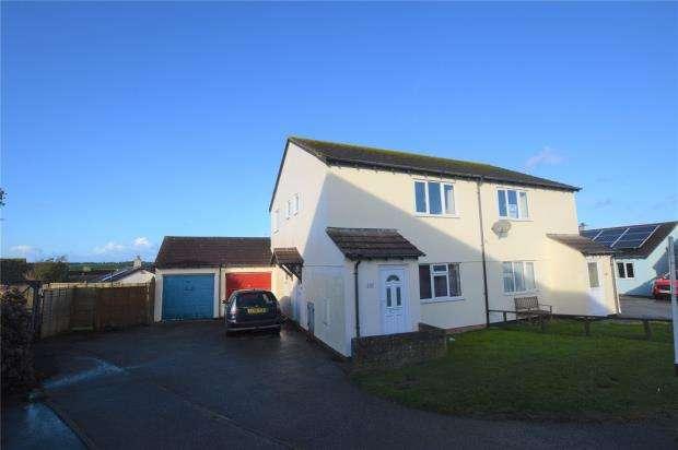 1 Bedroom Apartment Flat for sale in Pendeen Park, Helston, Cornwall