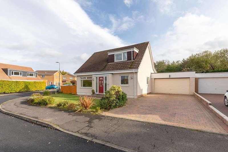 4 Bedrooms Detached House for sale in Echline Park, South Queensferry, EH30 9XQ