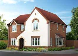 4 Bedrooms Detached House for sale in Bellman Walk, Ripon, North Yorkshire