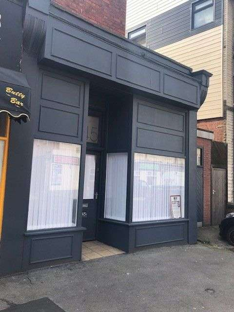 Office Commercial for sale in Bond Street, Blackpool, FY4