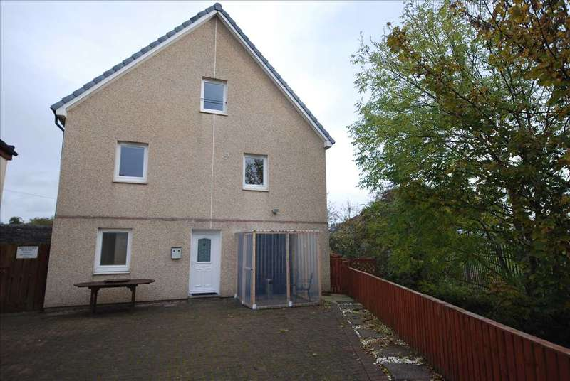 6 Bedrooms Detached House for sale in Loanhead Road, Ardrossan