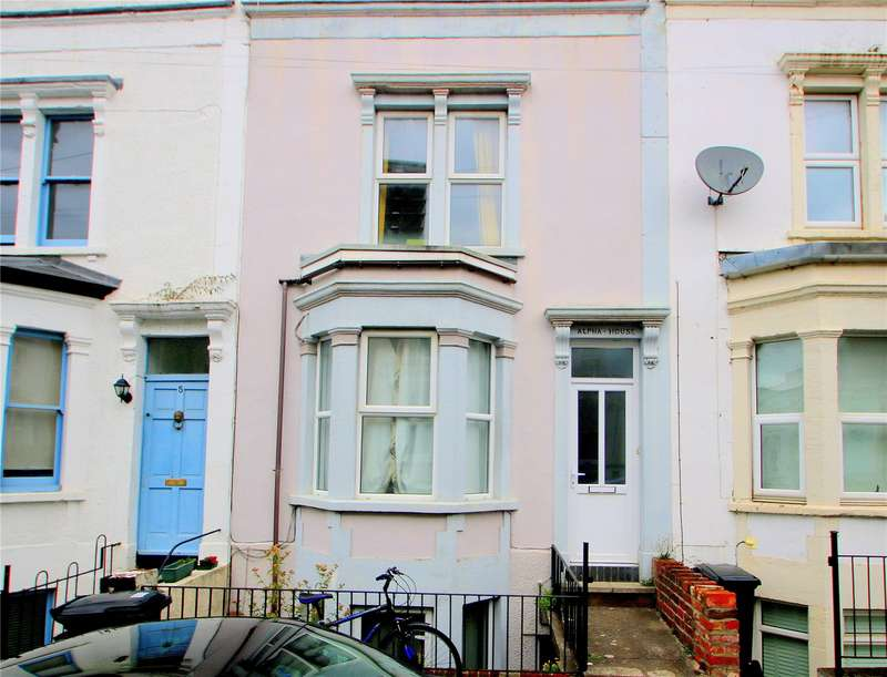 4 Bedrooms Property for sale in Fraser Street, Windmill Hill, BRISTOL BS3