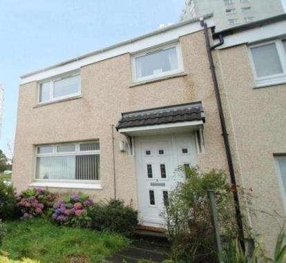 3 Bedrooms End Of Terrace House for sale in Hamlet, Calderwood