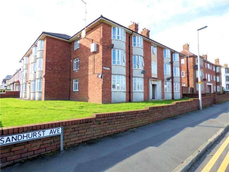 1 Bedroom Apartment Flat for sale in Flat H, Sandhurst Avenue, Bispham, Blackpool