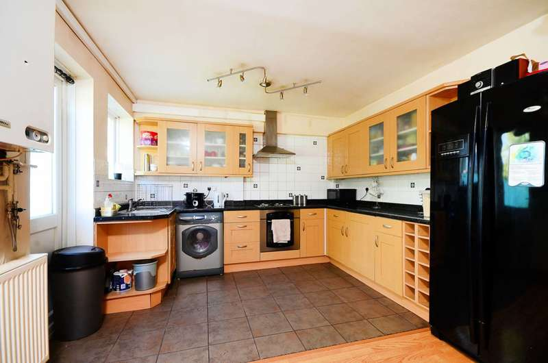 3 Bedrooms House for sale in Shooters Hill Road, Blackheath, SE3