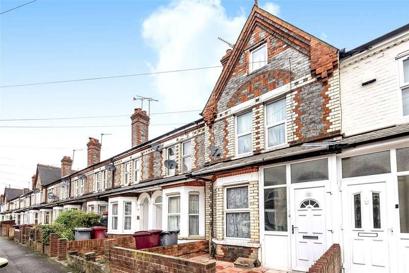 6 Bedrooms Terraced House for sale in Liverpool Road, Reading, Berkshire, RG1