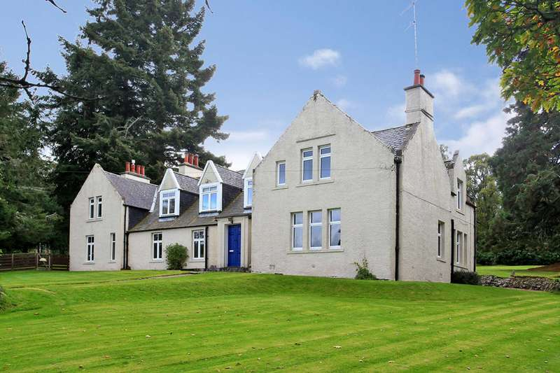 7 Bedrooms Unique Property for sale in , Banchory, Aberdeenshire, AB31 6LE