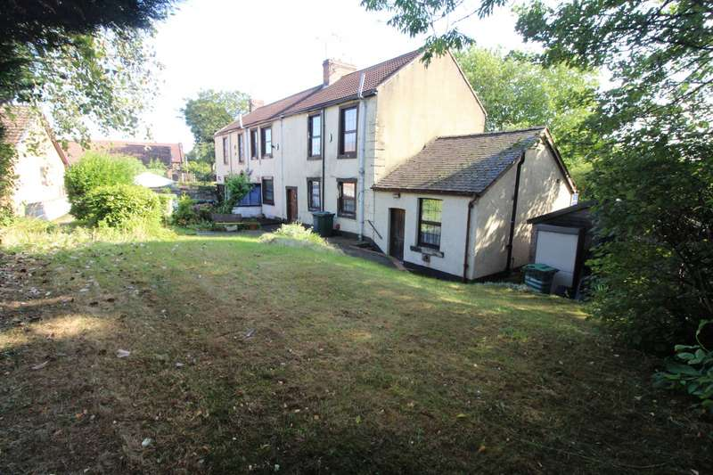 3 Bedrooms House for sale in Dale Road, Rawmarsh, Rotherham, South Yorkshire, S62