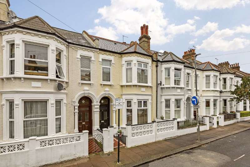 5 Bedrooms House for sale in Brandreth Road, Balham