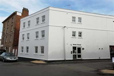 15 Bedrooms Flat for rent in Moss Street, Leamington Spa