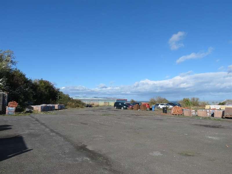 3 Bedrooms Land Commercial for sale in Blackhills Road, Horden, County Durham, SR8 4DW