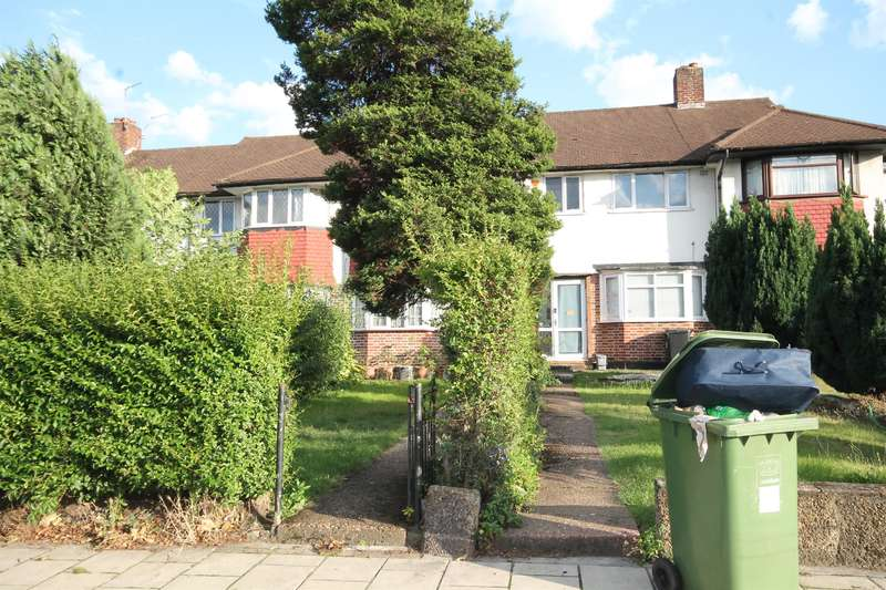 3 Bedrooms House for sale in Whitefoot Lae, Bromley, BR1 5SE