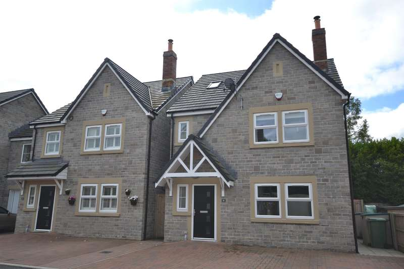 4 Bedrooms Detached House for sale in Vale Orchard, Stone, Berkeley, GL13 9LT